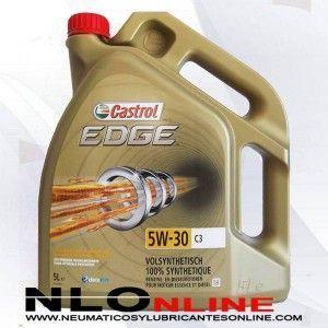 Tipos y viscosidad del aceite de motor