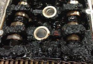 ¿Tu también estiras al máximo el cambio de aceite?