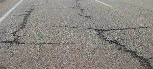 El estado de las carreteras Españolas es: DEFICIENTE