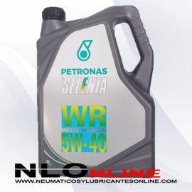 Selenia WR Diesel 5W40 5L - 32.95 €