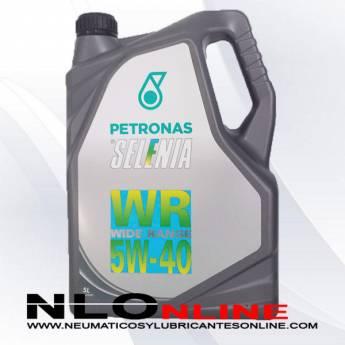 Selenia WR Diesel 5W40 5L - 30.50 €