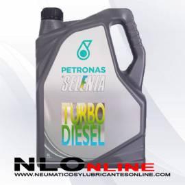 Selenia Turbo Diesel 10W40 5L - 27.95 €