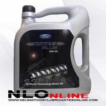 Ford Formula PLUS 10W40 5L - 21.50 €