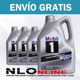1 CAJA MOBIL 1 5W50 FS X1 (4 x 5L) - 143.00 €
