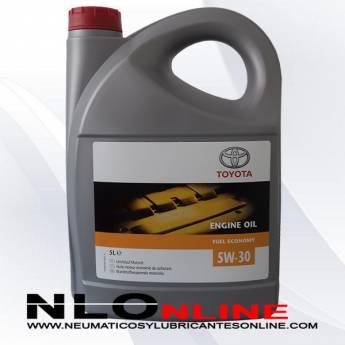 Toyota Fuel Economy 5W30 5L - 36.95