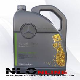 Mercedes Benz Original Oil 5W30 MB 229.51 5L - 39.50€