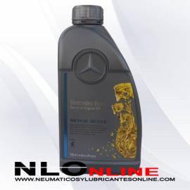 Mercedes Benz Original Oil 5W40 229.5 1L - 10.95€