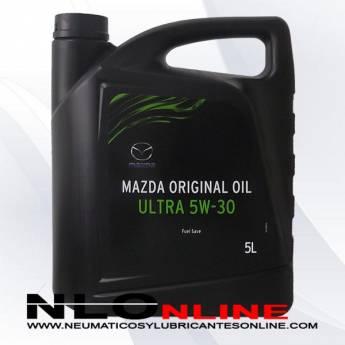Mazda Original Oil Ultra 5W30 5L - 35.25 €