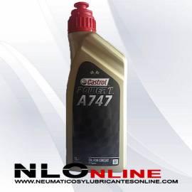 Castrol A747 Racing 1L - 16.50 €