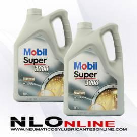 Mobil Super 3000 X1 5W40 5L OFERTA X2