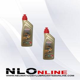 Castrol Power 1 Racing 4T 10W50 1L OFERTA X2