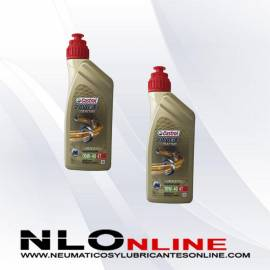 Castrol Power 1 Racing 4T 10W40 1L OFERTA X2
