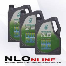 Selenia Pure Energy WR 5W30 5L OFERTA X3