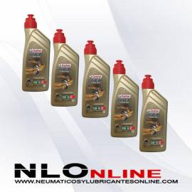 Castrol Power 1 Racing 4T 10W50 1L OFERTA X5
