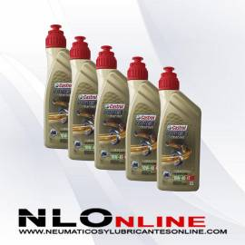 Castrol Power 1 Racing 4T 10W40 1L OFERTA X5