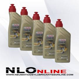 Castrol Power 1 Racing 2T 1L OFERTA X5