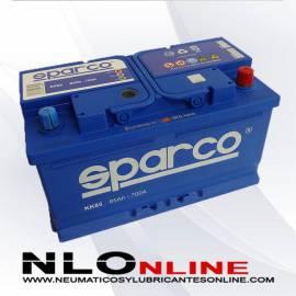 Batería Sparco kk85 700A 85ah ENVÍO GRATIS