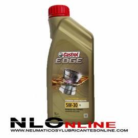 Castrol Edge Titanium FST 5W30 LL 1L - 9.75 €