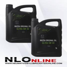 Mazda Original Oil Ultra 5W30 5L OFERTA X2