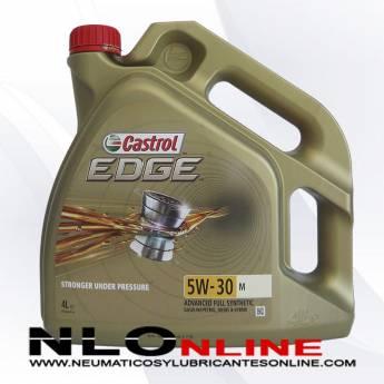 Castrol Edge 5W30 M 5W30 4L (BMW) - 29.95 €
