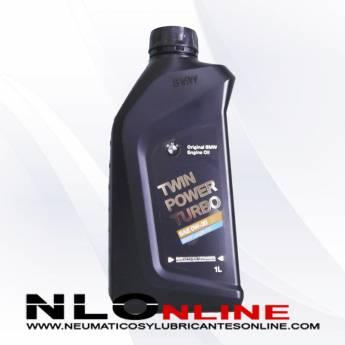 BMW TWIN POWER TURBO 0W30 1L - 14.95 €