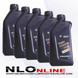 Aceite Original BMW TWIN POWER TURBO 0W30 1L PACK X5