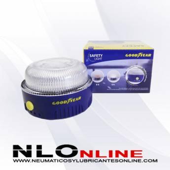 GOODYEAR Safety Light (Luz Emergencia) - 19.95€