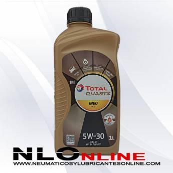 Total Quartz Ineo MC3 5W30 1L - 9.95 €
