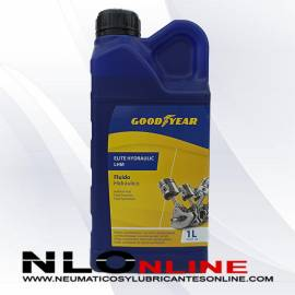Goodyear Elite Transmission LHM 1L - 8.50 €