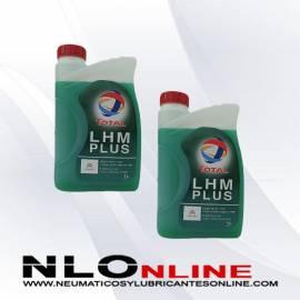 Total LHM Plus 1L PACK X2