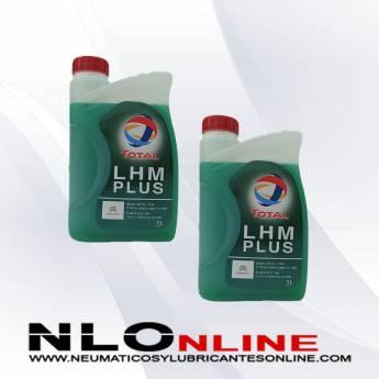 Total LHM Plus 1L PACK X2 - 16.00 €