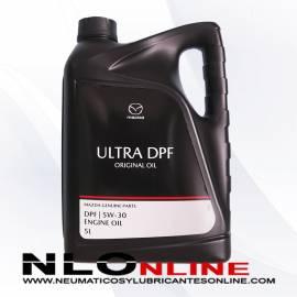 Mazda Original Oil Ultra DPF 5W30 5L - 35.50 €
