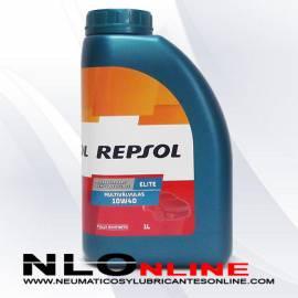Repsol Elite Multiválvulas 10W40 1L - 8.50 €