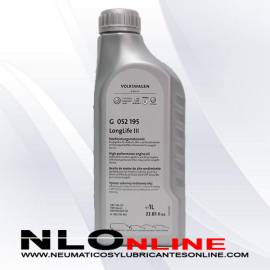 VW Original 5W30 Long Life III 1L - 13.95 €