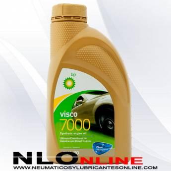 BP Visco 7000 5W30 1L - 9.95 €