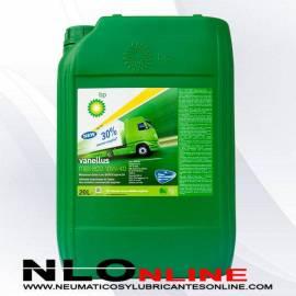 BP Vanellus Max Eco 10W40 20L - 95.00 €