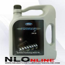 Ford Formula F 5W30 5L - 22.50 €