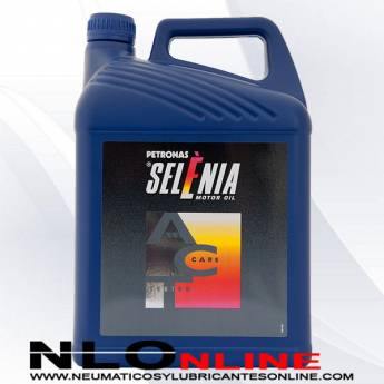 Selenia ACT 10W40 5L - 25.50 €