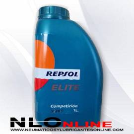 Repsol Elite Competición 5W40 1L - 8.95 €