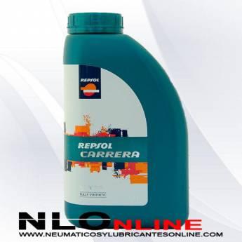 Repsol Carrera 5W50 1L - 9.50 €