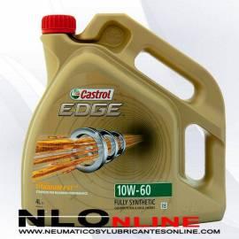 """Castrol Edge """"TITANIUM"""" FST 10W60 4L - 41.95 €"""