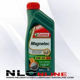 Castrol Magnatec 5W30 C3 1L - 9.25 €