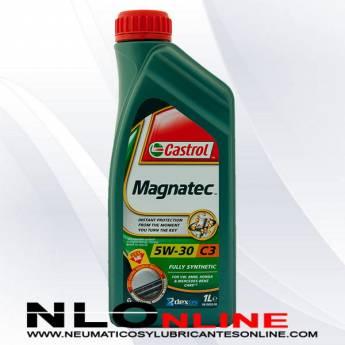 Castrol Magnatec 5W30 C3 1L - 8.95 €