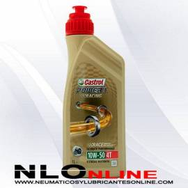 Castrol Power 1 Racing 4T 10W50 1L - 9.50 €