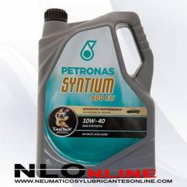 Petronas Syntium 800 EU 10W40 5L - 19.25 €