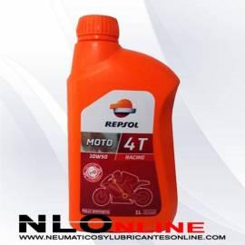 Repsol MOTO 4T Racing 10W50 1L - 8.50 €