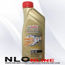 Castrol Edge TD FST 5W40 1L - 9.95 €