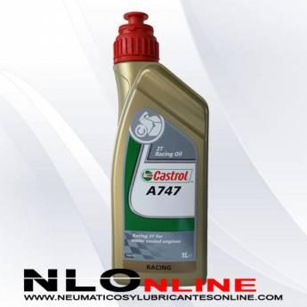 Castrol A747 Racing 2T 1L - 16.90 €