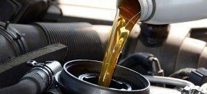 Caducidad del aceite de motor