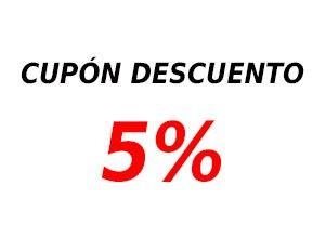¡Codigo Descuento 5% en aceite de motor! (Finalizado)